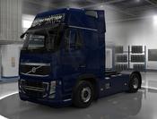 Ets2 Dealer Volvo FH16 Classic Globetrotter XL