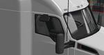 Kenworth T680 Passenger Side Mirror