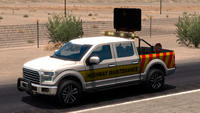 ATS Ford F-150 Highway Maintenance