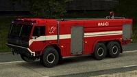 Ets2 Czech Fire Truck