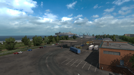 Paldiski port