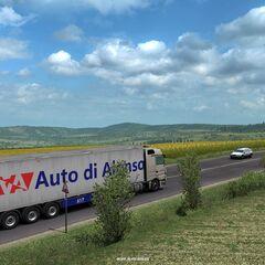Euro Truck Simulator 2: Road to the Black Sea | Truck Simulator Wiki