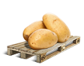 Cargo icon Potatoes