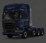 Ets2 Dealer Scania Streamline Topline 2