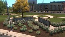 Medford Veterans Memorial Park