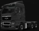 MAN Truck at dealer 5