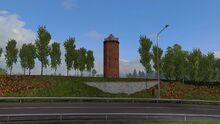 Södertälje vattentorn