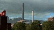 Stuttgart Heating plant
