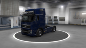 Volvo Preconfigured Model 8
