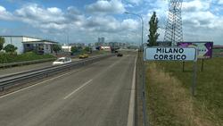 Corsico Milano