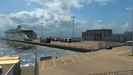Eolo Lines Dock Napoli