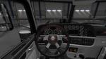 Steering Wheel Traveler Burl