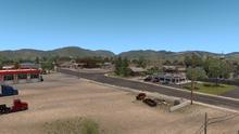 US 89 Panguitch
