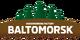 Baltomorsk logo