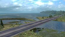 Eureka Big Lagoon