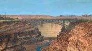 Page Glen Canyon Dam
