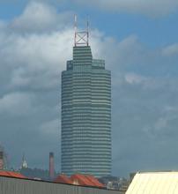 Wien Millennium Tower