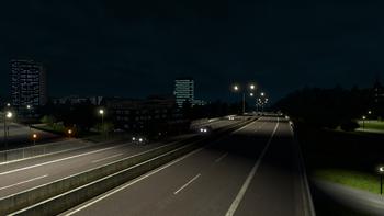 Near Göteborg