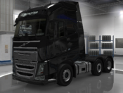 Ets2 Dealer Volvo FH Globetrotter XL 2