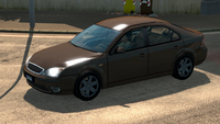 Ets2 Ford Mondeo
