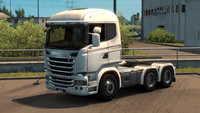 Ets2 Scania R