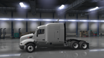 Peterbilt 579 Chassis Long Midlift