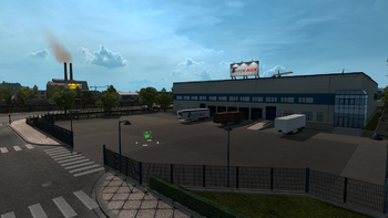 Depot (Base game)