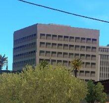 TucsonFederalBuilding