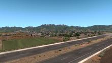 I-70 US 89 Richfield