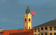 Klagenfurt Dom