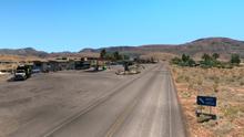 CA 190 Panamint Springs