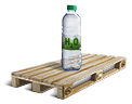 Cargo icon Carbonated water