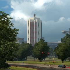 Wintergarten Tower