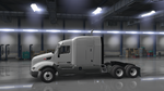 Peterbilt 579 Chassis Long