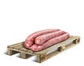 Cargo icon Sausages