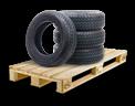 Cargo icon Tyres