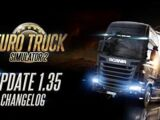 Euro Truck Simulator 2 Version history