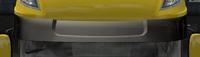 Daf xf 105 sun visor titan