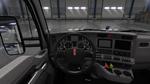 Kenworth T680 Vantage Gray Interior