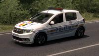 Police Romania