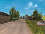 List of villages in France