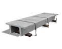 Cargo icon Concrete beams