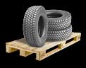 Cargo icon Truck tyres