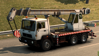 Ets2 TAM 130 crane