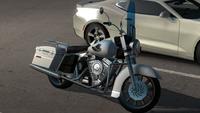 ATS Harley-Davidson FLHP