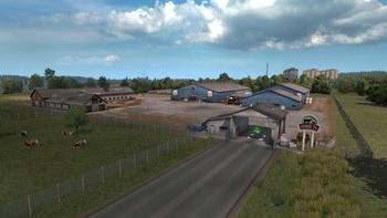 Depot 1