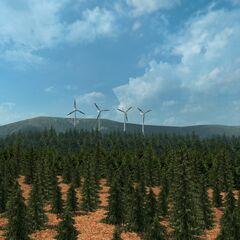 Cerová Wind Park