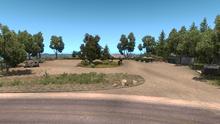 Hl Saddle Picnic Site