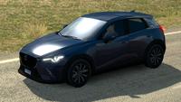 Ets2 Mazda CX-3