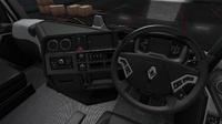 Renault T int Exclusive Black UK